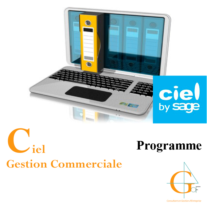 Formation Ciel Gestion Commerciale