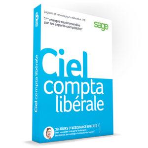 CIEL COMPTA LIBERALE