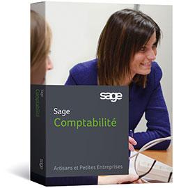 SAGE Comptabilité PE