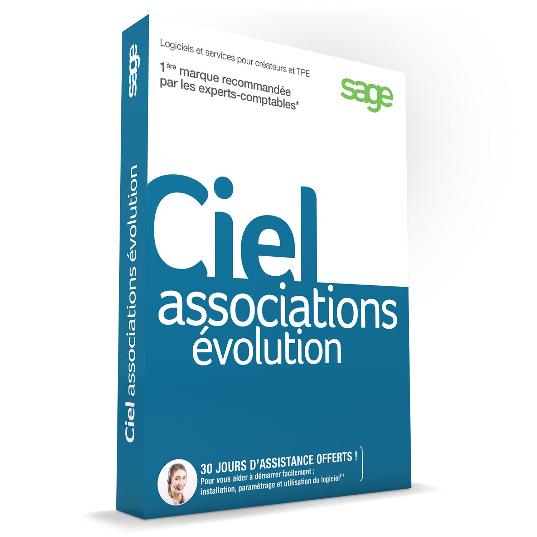 CIEL ASSOCIATION EVOLUTION