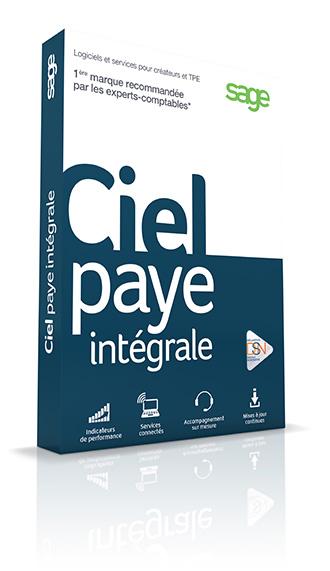 CIEL PAYE INTEGRALE