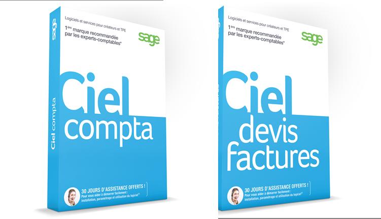 SAGE 50c Essentials Cpta + DF